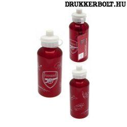 Arsenal FC aluminium kulacs / termosz (hivatalos,hologramos klubtermék)