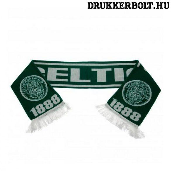 Celtic sál - szurkolói sál (eredeti, hivatalos klubtermék!)
