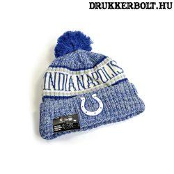 Indianapolis Colts NFL sapka - New Era Indianapolis Colts kötött sapka