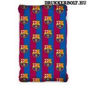 FC Barcelona lepedő - hivatalos, liszenszelt ajándéktárgy