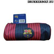 FC Barcelona tolltartó (hengeres) - eredeti szurkolói termék!