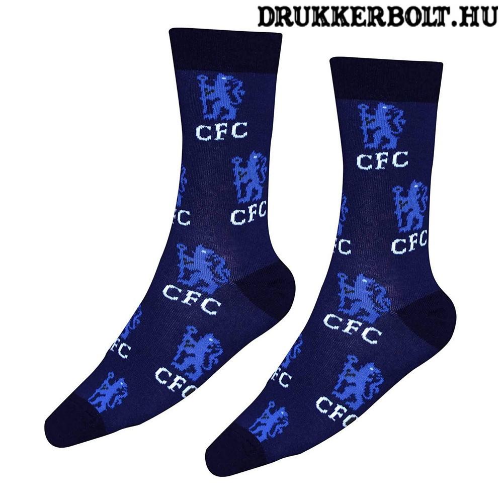 Chelsea címeres gyerek zokni (31 - 36) - Magyarország egyik ... 6bbf675612
