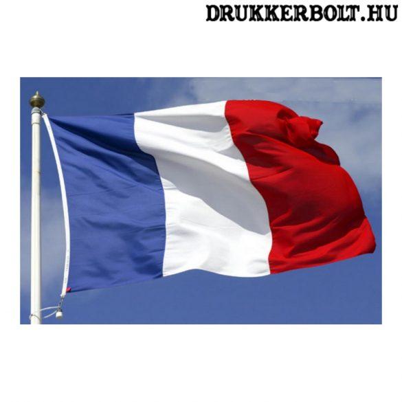 Franciaország óriás zászló (90x150 cm) - francia válogatott zászló