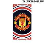 Manchester United  strandtörölköző - Manchester United óriás törölköző