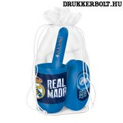 Real Madrid fürdőszobai szett / tisztasági csomag - Real Madrid szurkolói termék