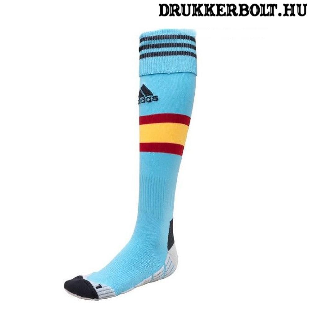 Spanyol válogatott hivatalos sportszár (Adidas) - 40-42-es lábra ... 2f43c41179