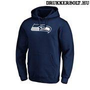 Seattle Seahawks kapucnis pulóver  - NFL Fanatics Seahawks pulcsi