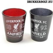 Liverpool kupicás pohár / felespohár szett