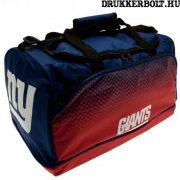 New York Giants válltáska / sporttáska (hivatalos NFL klubtermék)