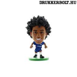 """Chelsea játékos figura """"WILLIAN"""" - Soccerstarz focisták"""