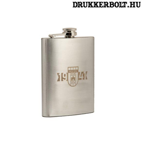 Videoton fém flaska - MOL Vidi kulacs (hivatalos Videoton FC Klubtermék)