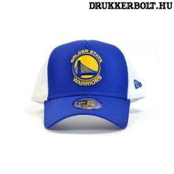 New Era Golden State Warriors baseball sapka (Trucker) - eredeti, hivatalos NBA termék