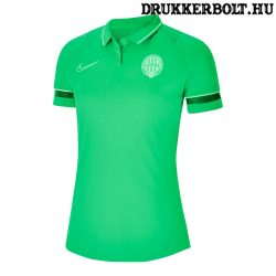 Nike Ferencváros mez - eredeti női Fradi mez (zöld) - hivatalos FTC termék!