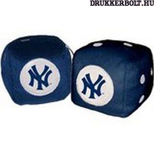 New York Yankees plüss dobókocka - eredeti MLB termék - Magyarország ... 4554591a77