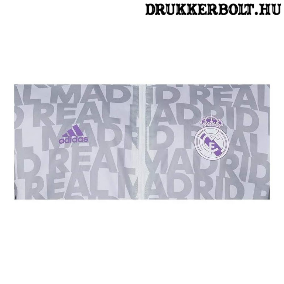 67c03e8bd2 Adidas Real Madrid esőkabát / széldzseki - eredeti Real Madrid kabát ...