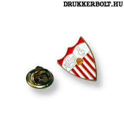 Sevilla kitűző / jelvény / nyakkendőtű (címeres) eredeti klubtermék!!!