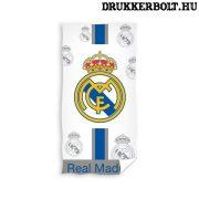 Real Madrid törölköző - liszenszelt klubtermék! (címeres)