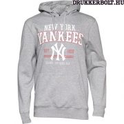 New York Yankees kapucnis pulóver - hivatalos MLB klubtermék / pulcsi