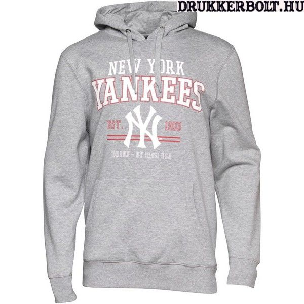 New York Yankees kapucnis pulóver - hivatalos MLB klubtermék   pulcsi dafb964a3a