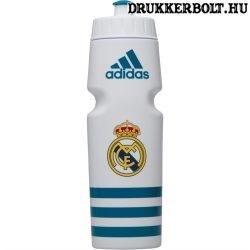 Adidas Real Madrid kulacs - nagyméretű Real kulacs címerrel (750 ml)