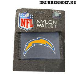 San Diego Chargers pénztárca (eredeti, hivatalos NFL klubtermék)