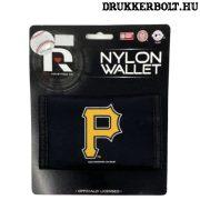 Pittsburgh Pirates pénztárca (eredeti, hivatalos MLB klubtermék)