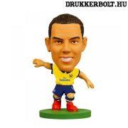 """Arsenal játékos figura """"WALCOTT"""" - Soccerstarz focisták"""