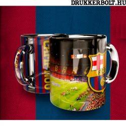 """F.C. Barcelona pohár / bögre """"Camp Nou"""" - hivatalos, eredeti termék"""