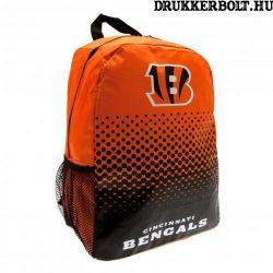 Cincinnati Bengals hátizsák / hátitáska - eredeti, hivatalos NFL klubtermék