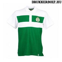 Nike Ferencváros exkluzív galléros póló (zöld) - limitált kiadású prémium Fradi póló, amilyet a játékosok viselnek