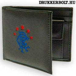 Rangers bőr pénztárca - eredeti, liszenszelt klubtermék