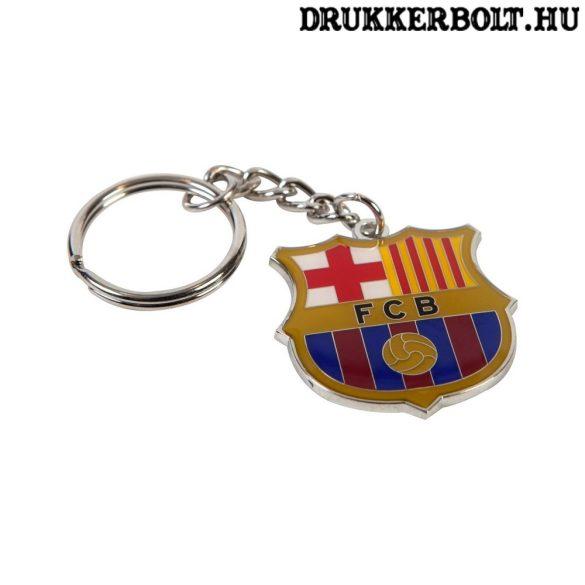 FC Barcelona kulcstartó - eredeti, hivatalos klubtermék