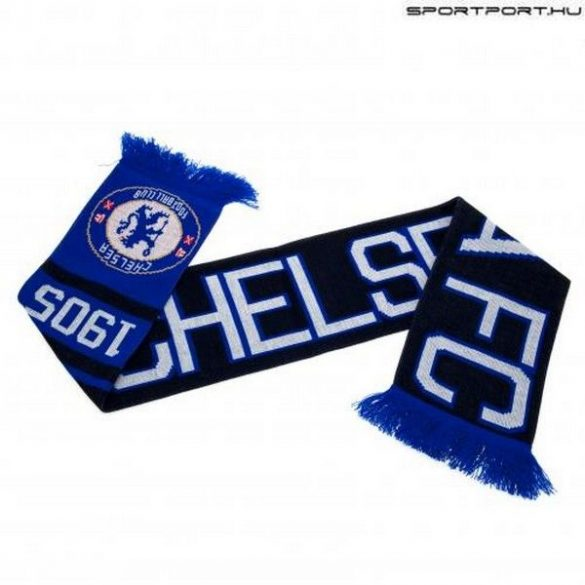 """Chelsea sál """"1905"""" - eredeti szurkolói sál"""