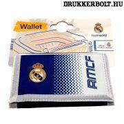 Real Madrid pénztárca - hivatalos ,liszenszelt termék
