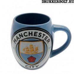 Manchester City kávés / teás bögre - eredeti klubtermék