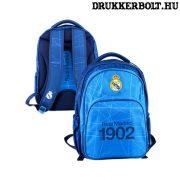 Real Madrid hátizsák - eredeti, hivatalos klubtermék (3 rekeszes)