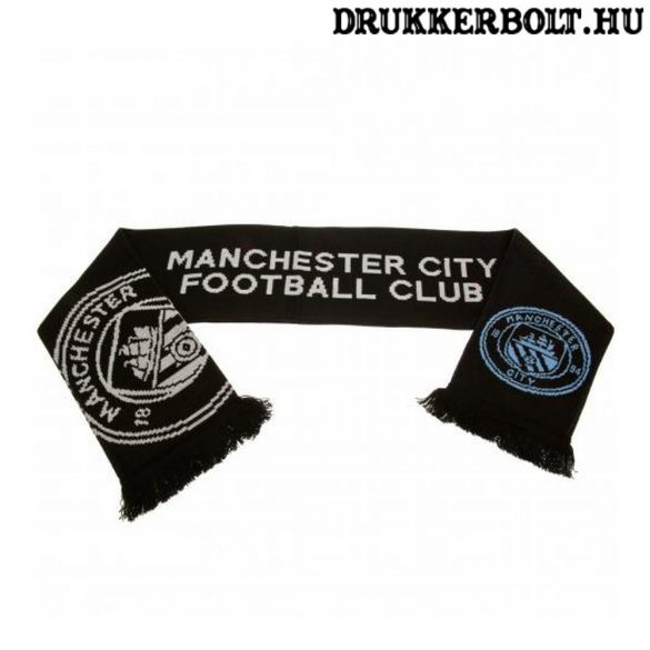 Manchester City sál - Man City  szurkolói sál (eredeti, hivatalos klubtermék)