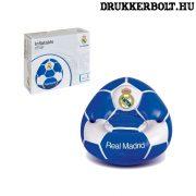 Real Madrid felfújható fotel (hivatalos klubtermék)