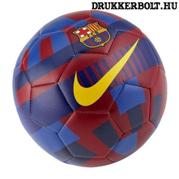 Nike FC Barcelona Premium labda - Nike focilabda normál (5-ös) méretben