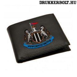 Newcastle United bőr pénztárca - eredeti, liszenszelt klubtermék!