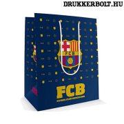 Fc Barcelona díszzacskó / Barca ajándék tasak (óriás)