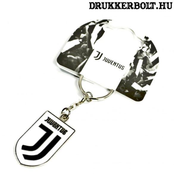 Juventus FC kulcstartó - eredeti, hivatalos klubtermék