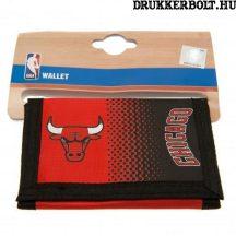 Chicago Bulls - NBA pénztárca (eredeti, hivatalos klubtermék)