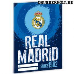 Real Madrid füzetborító ( A/5 füzetre való Real borító ) - hivatalos klubtermék