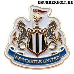 Newcastle United kitűző - hivatalos klubtermék!