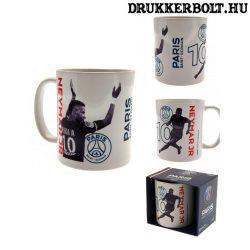 "Paris Saint Germain bögre ""Neymar"" - hivatalos PSG klubtermék"