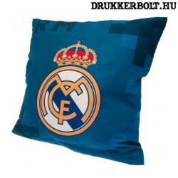 Real Madrid kispárna - eredeti, hivatalos ajándéktárgy!