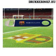 FC Barcelona hűtőmágnes sörnyitóval - eredeti, hivatalos Barca termék