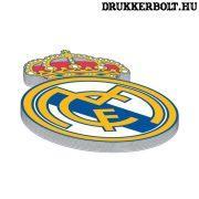 Real Madrid jegyzettömb / jegyzetfüzet - Real Madrid notesz