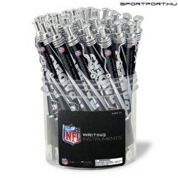 Oakland Raiders golyóstoll (hivatalos, eredeti NFL termék)